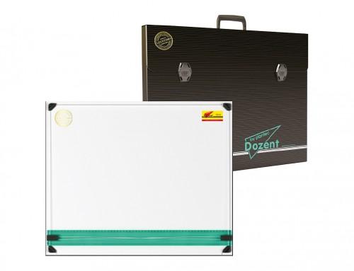 Tablero portatil con paralela y maletín – 40 x 50 cm / 50 x 60 cm