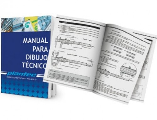 Manual para dibujo técnico