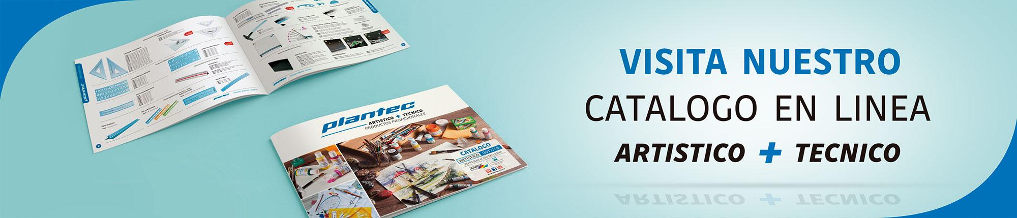 Catálogo-Online-linea-artística-técnica-plantec