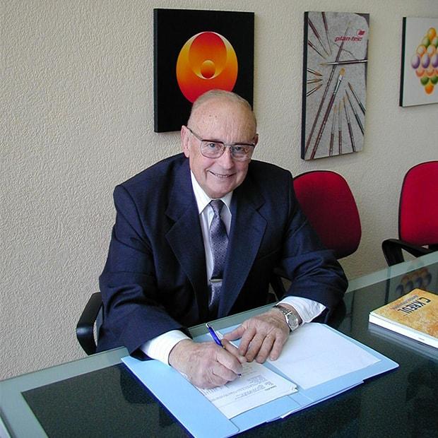 Jorge Guillermo Becker Plantec
